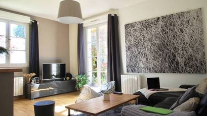 Vente appartement 3pièces 65m² Corbeil-Essonnes (91100) - 164.500€