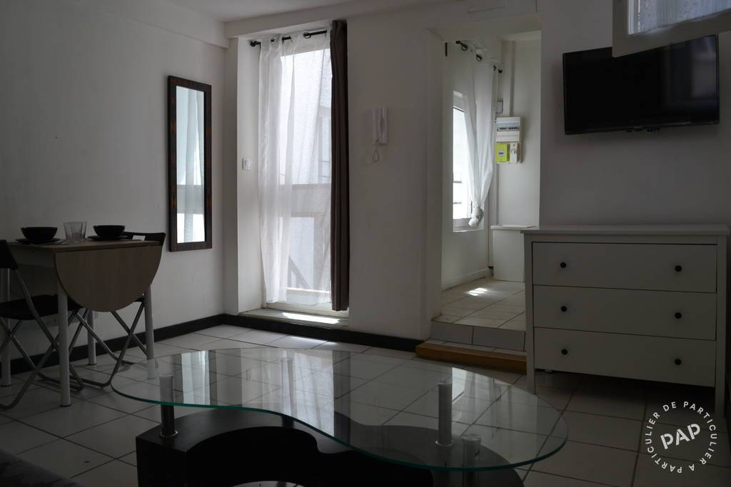 Location Appartement Lille (59) 40m² 700€