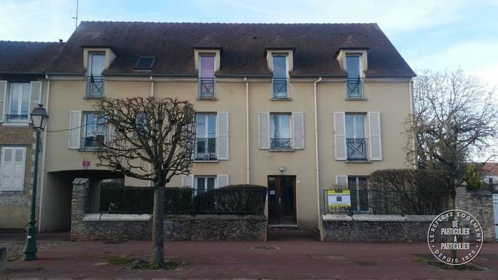 Vente Appartement Le Perray-En-Yvelines (78610) 40 m² 130.000 €