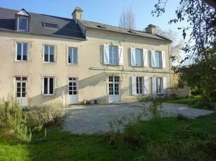 Vente maison 233m² Blay (14400) 10 Km De Bayeux Et D'omaha Beach - 339.900€