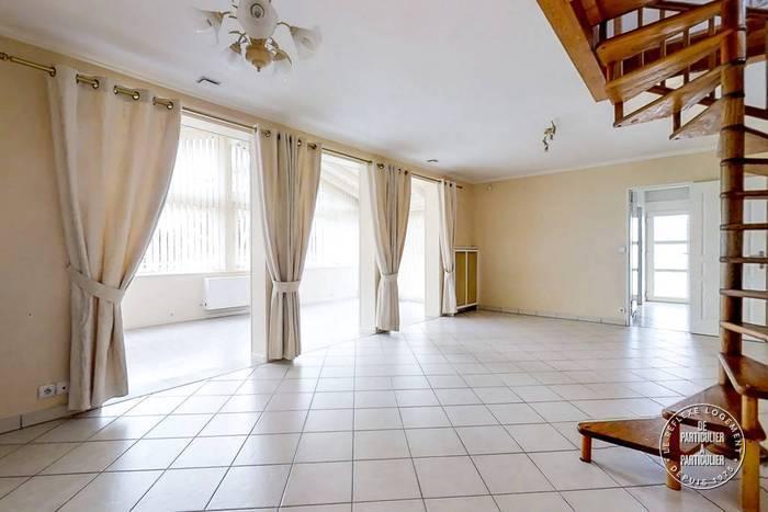 Vente Maison Freneuse (78840) 155m² 275.000€