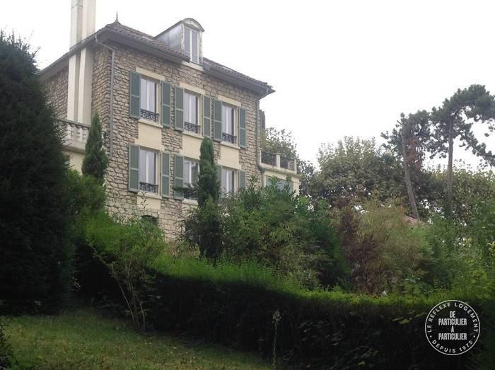 Vente Maison Saint-Maur-Des-Fosses (94) 170m² 1.300.000€