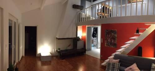 Location appartement 4pièces 90m² Perpignan (66) - 700€