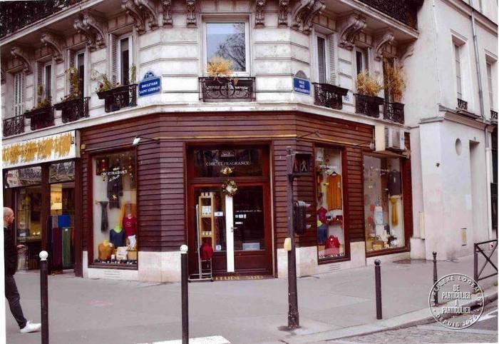 Vente Fonds de commerce Paris 5E 55m² 250.000€