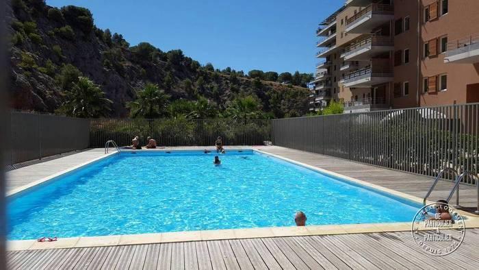 Vente Appartement Sete (34200) 45m² 145.000€