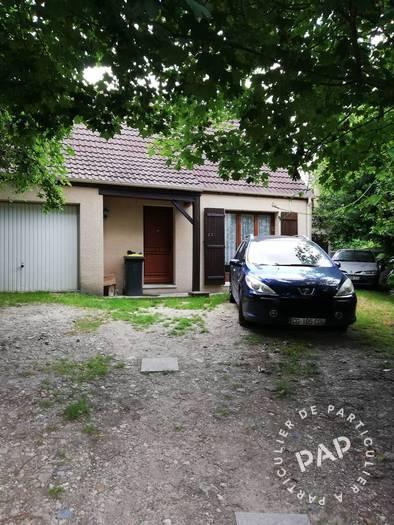 Vente Maison Corbeil-Essonnes (91100) 113m² 268.000€