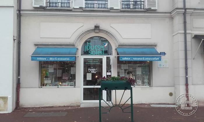 Vente et location Fonds de commerce Rueil-Malmaison (92500)  55.000€