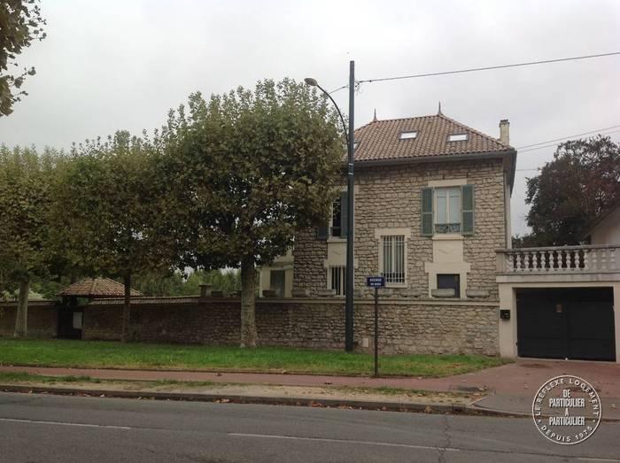 Vente Maison Saint-Maur-Des-Fosses (94)