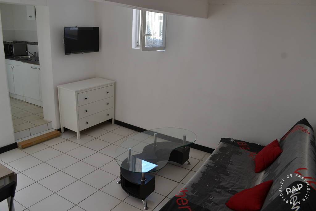 Location immobilier 700€ Lille (59)