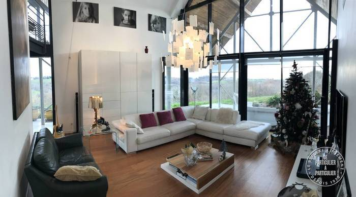 Vente Immobilier 880.000u0026nbsp;u0026euro; ...