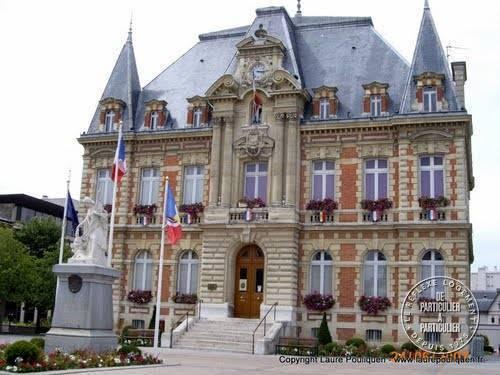 Vente et location immobilier 55.000€ Rueil-Malmaison (92500)