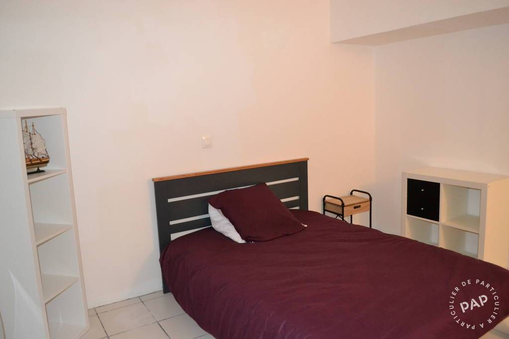 Appartement Lille (59) 700€