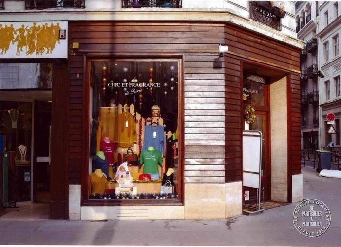 Fonds de commerce Paris 5E 250.000€