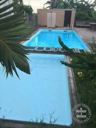 Appartement Koungou 235.000€