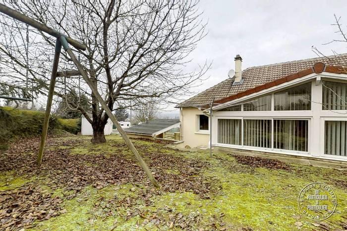 Maison 275.000€ 155m² Freneuse (78840)