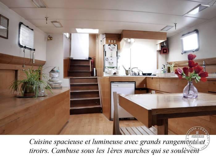 Vente Paris 15E