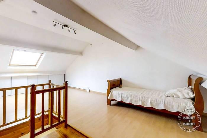 Maison 155m²