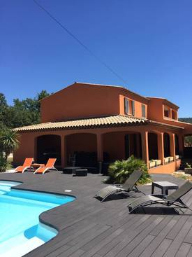 Vente maison 345m² Gareoult (83136) - 660.000€