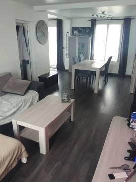 Vente maison 63m² Les Pavillons-Sous-Bois (93320) - 240.000€