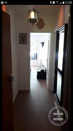 Vente Appartement Aulnay-Sous-Bois (93600) 47m² 105.000€