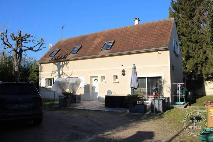 Vente Maison Nogent-Sur-Oise (60180) 170m² 300.000€