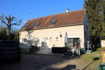 Vente maison 170m² Nogent-Sur-Oise (60180) - 300.000€
