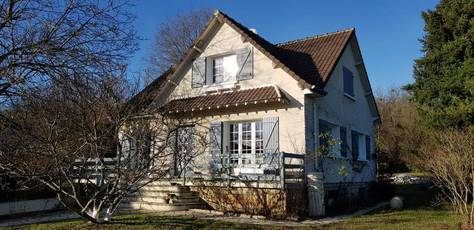Montigny-Sur-Loing (77690)