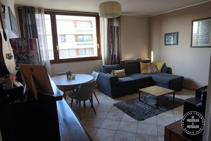 Vente Appartement Andresy (78570) 65 m² 170.000 €