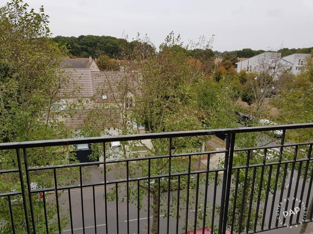 Location Appartement Sainte-Genevieve-Des-Bois (91700) 45m² 780€