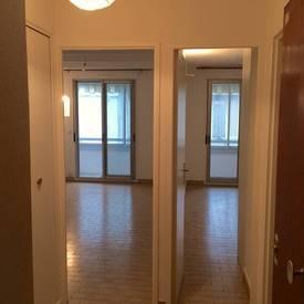 Location meublée appartement 2pièces 35m² Marseille 2E - 620€