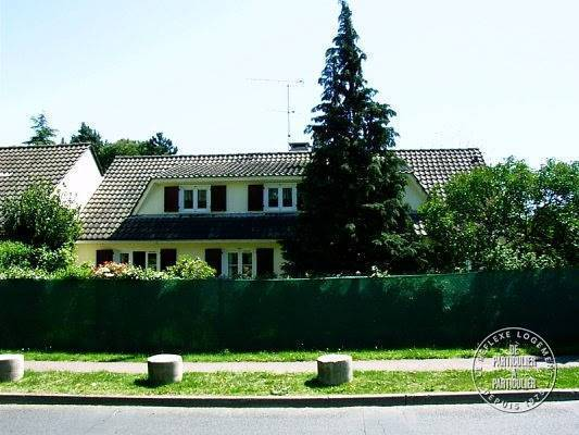Vente Maison Saint-Michel-Sur-Orge (91240) 177m² 340.000€
