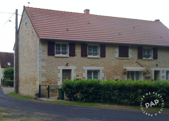 Vente maison 4 pièces Lainsecq (89520)