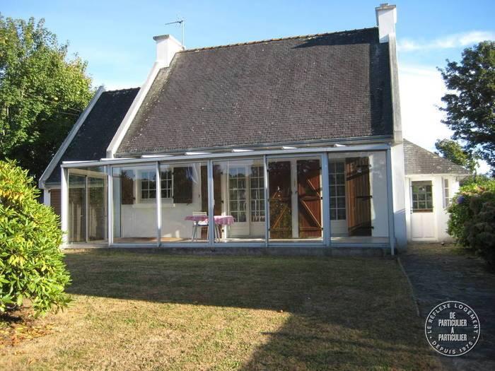 Vente Maison Moelan-Sur-Mer (29350) 86m² 170.000€