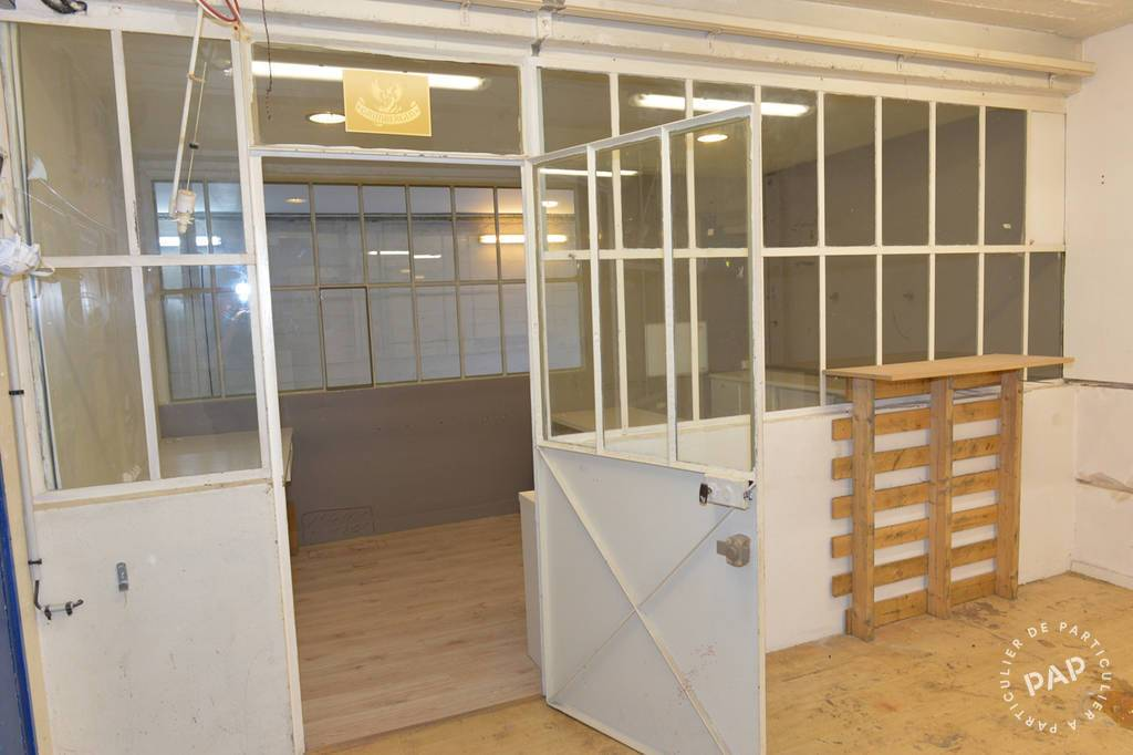 Vente et location Local commercial Saint-Maur-Des-Fosses (94) 200 m² 3.003 €