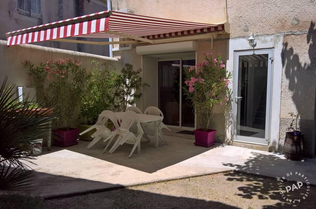 Vente maison 6 pièces Saint-Maurice-sur-Eygues (26110)