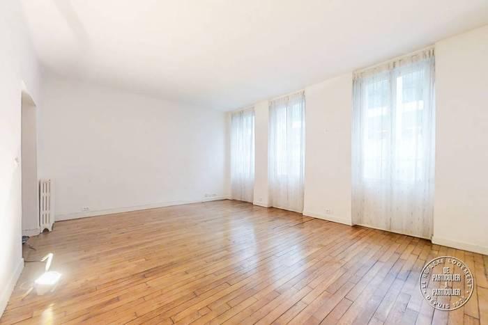 Vente Appartement Neuilly-Sur-Seine (92200) 80m² 610.000€