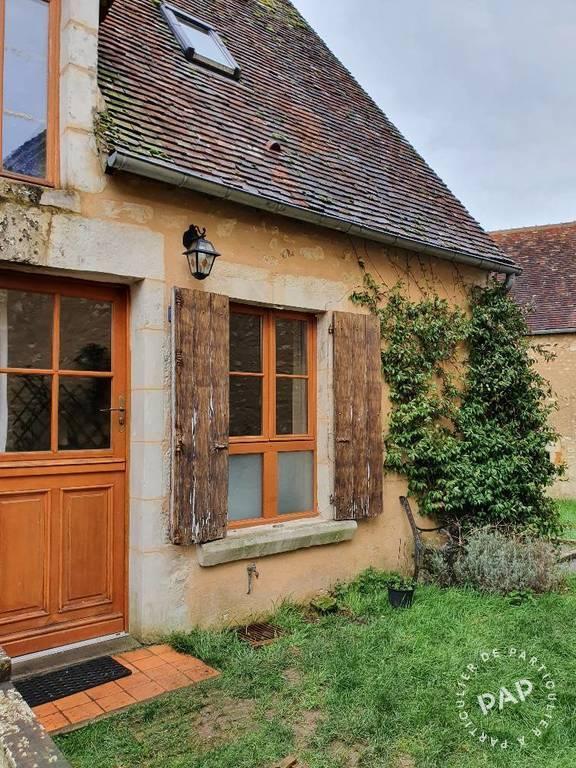 Location maison 3 pièces Préaux-du-Perche (61340)