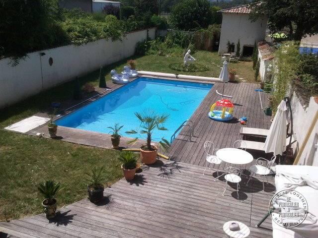 Vente Maison Les Cheres (69380) 200m² 545.000€