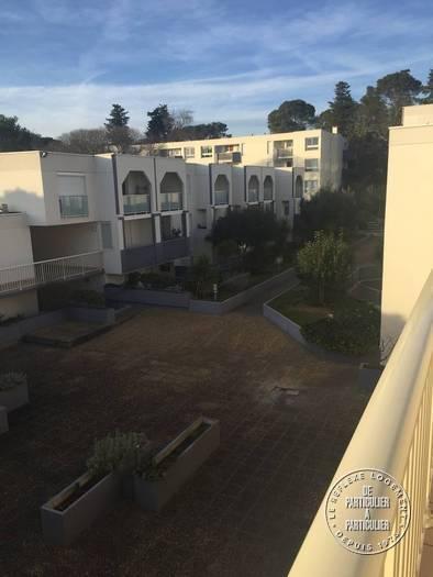 Location Appartement Montpellier 34 Appartement à Louer