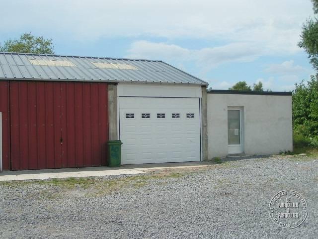Vente et location Local d'activité Flines-Lez-Raches (59148) 100m² 500€
