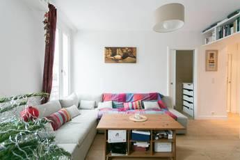 Vente appartement 3pièces 53m² Paris 13E - 685.000€