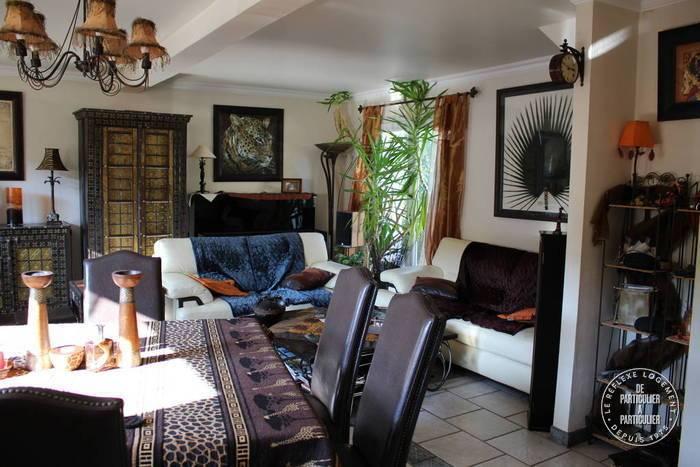 Vente Maison Nogent-Sur-Oise (60180)