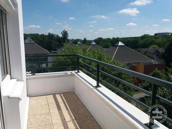 Location Appartement Boussy-Saint-Antoine (91800)