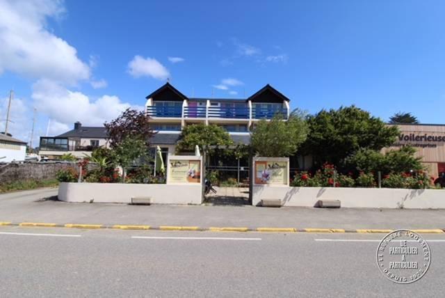 Vente et location Local commercial Port Du Crouesty-Morbihan-Arzon