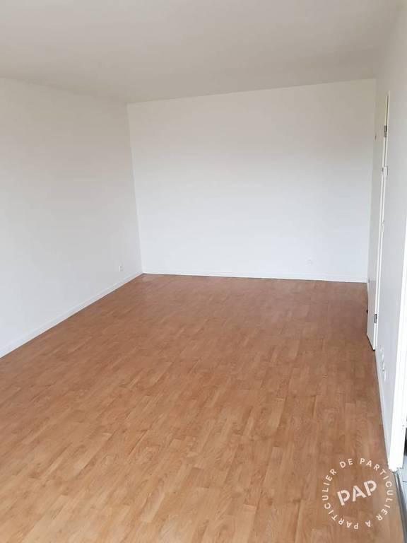 Location Appartement Sainte-Genevieve-Des-Bois (91700)