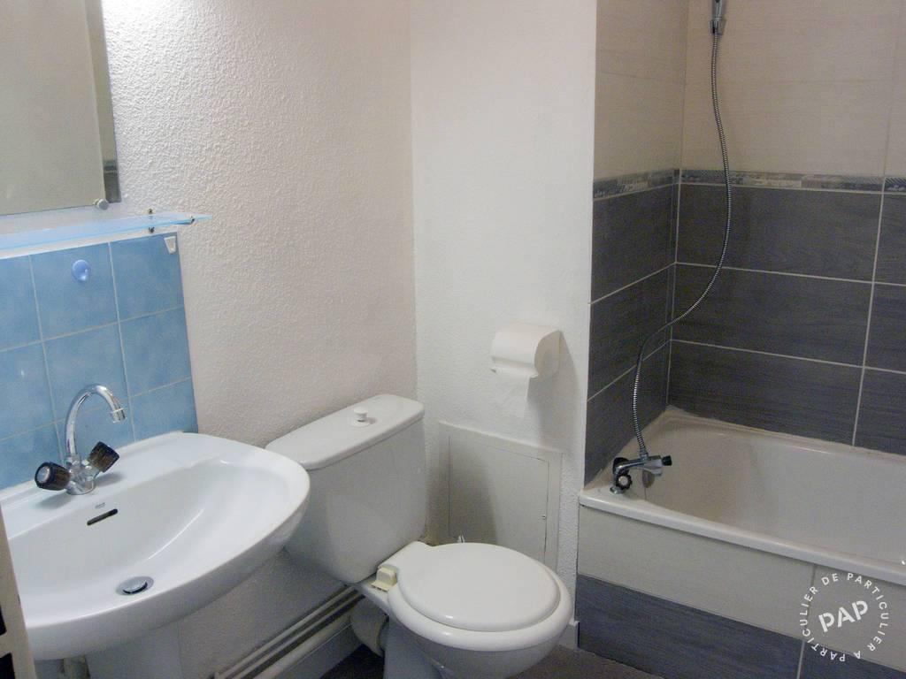 Location Appartement Saint-Etienne (42)
