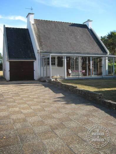 Vente Maison Moelan-Sur-Mer (29350)