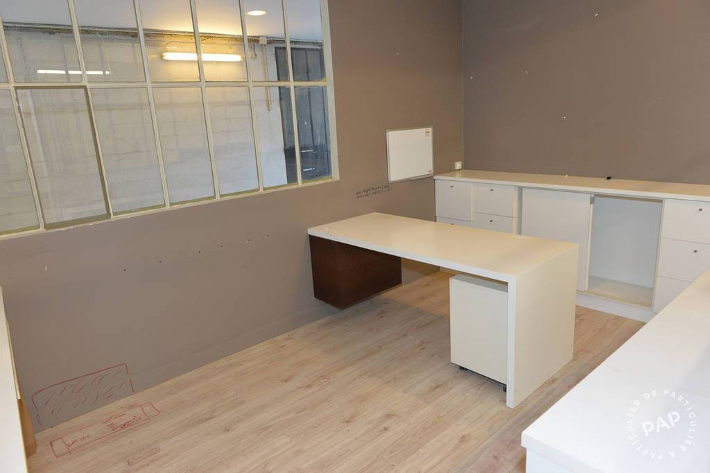 Vente et location Local commercial Saint-Maur-Des-Fosses (94)