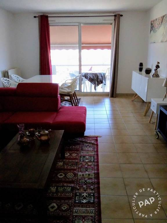 Vente Appartement Traversant - Sans Vis À Vis -