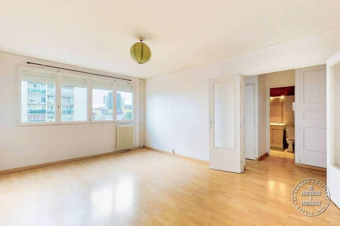 Vente Appartement Montigny-Les-Cormeilles (95370)